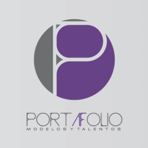 portafolio logo P